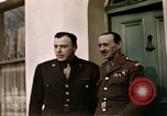 Image of Field Marshal Alan Brooke London England United Kingdom, 1944, second 35 stock footage video 65675022055