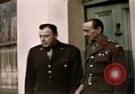 Image of Field Marshal Alan Brooke London England United Kingdom, 1944, second 36 stock footage video 65675022055