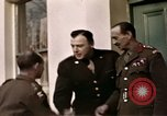 Image of Field Marshal Alan Brooke London England United Kingdom, 1944, second 37 stock footage video 65675022055