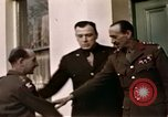 Image of Field Marshal Alan Brooke London England United Kingdom, 1944, second 38 stock footage video 65675022055