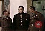 Image of Field Marshal Alan Brooke London England United Kingdom, 1944, second 41 stock footage video 65675022055
