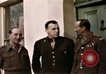 Image of Field Marshal Alan Brooke London England United Kingdom, 1944, second 42 stock footage video 65675022055