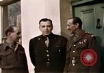 Image of Field Marshal Alan Brooke London England United Kingdom, 1944, second 43 stock footage video 65675022055