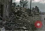 Image of War correspondents France, 1944, second 37 stock footage video 65675022059