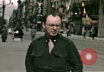 Image of War correspondents France, 1944, second 53 stock footage video 65675022059