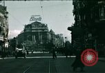 Image of French towns post-invasion France, 1944, second 33 stock footage video 65675022060