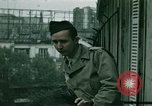 Image of French towns post-invasion France, 1944, second 45 stock footage video 65675022060