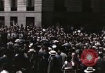 Image of Charles de Gaulle Chicago Illinois USA, 1945, second 17 stock footage video 65675022066