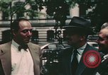 Image of President Harry Truman Washington DC USA, 1949, second 27 stock footage video 65675022069