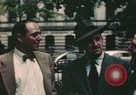 Image of President Harry Truman Washington DC USA, 1949, second 28 stock footage video 65675022069