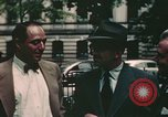 Image of President Harry Truman Washington DC USA, 1949, second 29 stock footage video 65675022069
