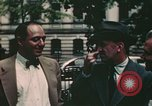 Image of President Harry Truman Washington DC USA, 1949, second 30 stock footage video 65675022069