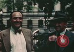Image of President Harry Truman Washington DC USA, 1949, second 31 stock footage video 65675022069