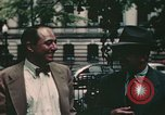 Image of President Harry Truman Washington DC USA, 1949, second 32 stock footage video 65675022069