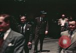 Image of President Harry Truman Washington DC USA, 1949, second 34 stock footage video 65675022069