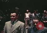 Image of President Harry Truman Washington DC USA, 1949, second 35 stock footage video 65675022069