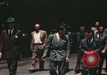 Image of President Harry Truman Washington DC USA, 1949, second 36 stock footage video 65675022069