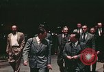 Image of President Harry Truman Washington DC USA, 1949, second 37 stock footage video 65675022069