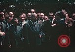 Image of President Harry Truman Washington DC USA, 1949, second 44 stock footage video 65675022069