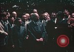 Image of President Harry Truman Washington DC USA, 1949, second 46 stock footage video 65675022069