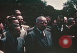 Image of President Harry Truman Washington DC USA, 1949, second 52 stock footage video 65675022069