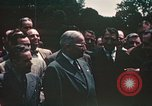 Image of President Harry Truman Washington DC USA, 1949, second 53 stock footage video 65675022069