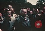 Image of President Harry Truman Washington DC USA, 1949, second 54 stock footage video 65675022069