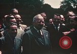 Image of President Harry Truman Washington DC USA, 1949, second 55 stock footage video 65675022069