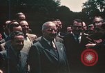 Image of President Harry Truman Washington DC USA, 1949, second 56 stock footage video 65675022069