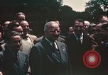 Image of President Harry Truman Washington DC USA, 1949, second 57 stock footage video 65675022069
