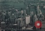 Image of American Overseas Airlines New York City USA, 1949, second 8 stock footage video 65675022070