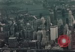 Image of American Overseas Airlines New York City USA, 1949, second 9 stock footage video 65675022070