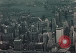 Image of American Overseas Airlines New York City USA, 1949, second 10 stock footage video 65675022070