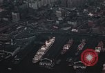 Image of American Overseas Airlines New York City USA, 1949, second 13 stock footage video 65675022070