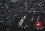 Image of American Overseas Airlines New York City USA, 1949, second 15 stock footage video 65675022070