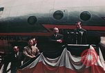 Image of American Overseas Airlines New York City USA, 1949, second 32 stock footage video 65675022070
