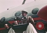 Image of American Overseas Airlines New York City USA, 1949, second 43 stock footage video 65675022070