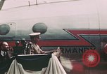 Image of American Overseas Airlines New York City USA, 1949, second 48 stock footage video 65675022070