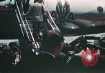 Image of American Overseas airlines London England United Kingdom, 1949, second 4 stock footage video 65675022071