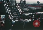 Image of American Overseas airlines London England United Kingdom, 1949, second 5 stock footage video 65675022071