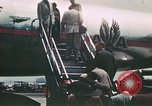 Image of American Overseas airlines London England United Kingdom, 1949, second 7 stock footage video 65675022071