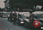 Image of Sites of Frankfurt Frankfurt Germany, 1949, second 27 stock footage video 65675022072