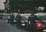 Image of Sites of Frankfurt Frankfurt Germany, 1949, second 28 stock footage video 65675022072