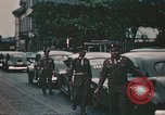 Image of Sites of Frankfurt Frankfurt Germany, 1949, second 29 stock footage video 65675022072