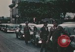 Image of Sites of Frankfurt Frankfurt Germany, 1949, second 30 stock footage video 65675022072