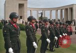 Image of D-Day 25th anniversary Normandy France, 1969, second 3 stock footage video 65675022075