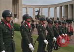 Image of D-Day 25th anniversary Normandy France, 1969, second 5 stock footage video 65675022075