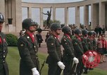 Image of D-Day 25th anniversary Normandy France, 1969, second 6 stock footage video 65675022075