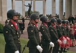 Image of D-Day 25th anniversary Normandy France, 1969, second 7 stock footage video 65675022075
