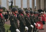 Image of D-Day 25th anniversary Normandy France, 1969, second 9 stock footage video 65675022075